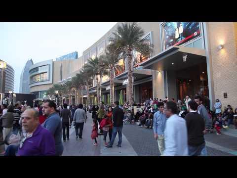 Opening Oman