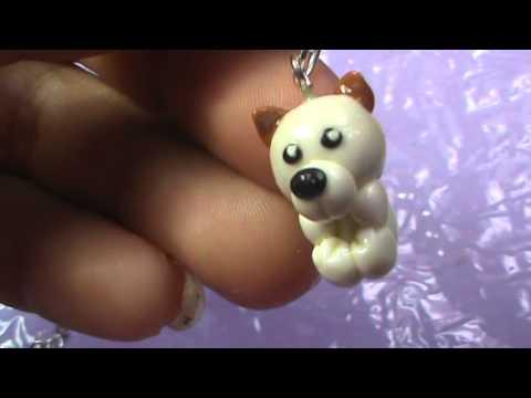 figuras de porcelana fria actualizacion #5 accesorios - YouTube
