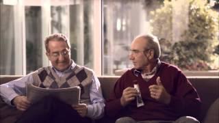Ülker Laviva Reklamı - Hayatı Dolu Dolu Yaşa