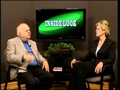 Inside Look ~ Answering Autism from A to Z ~ Karen J. Crystal ~ Jan. 5, 2012