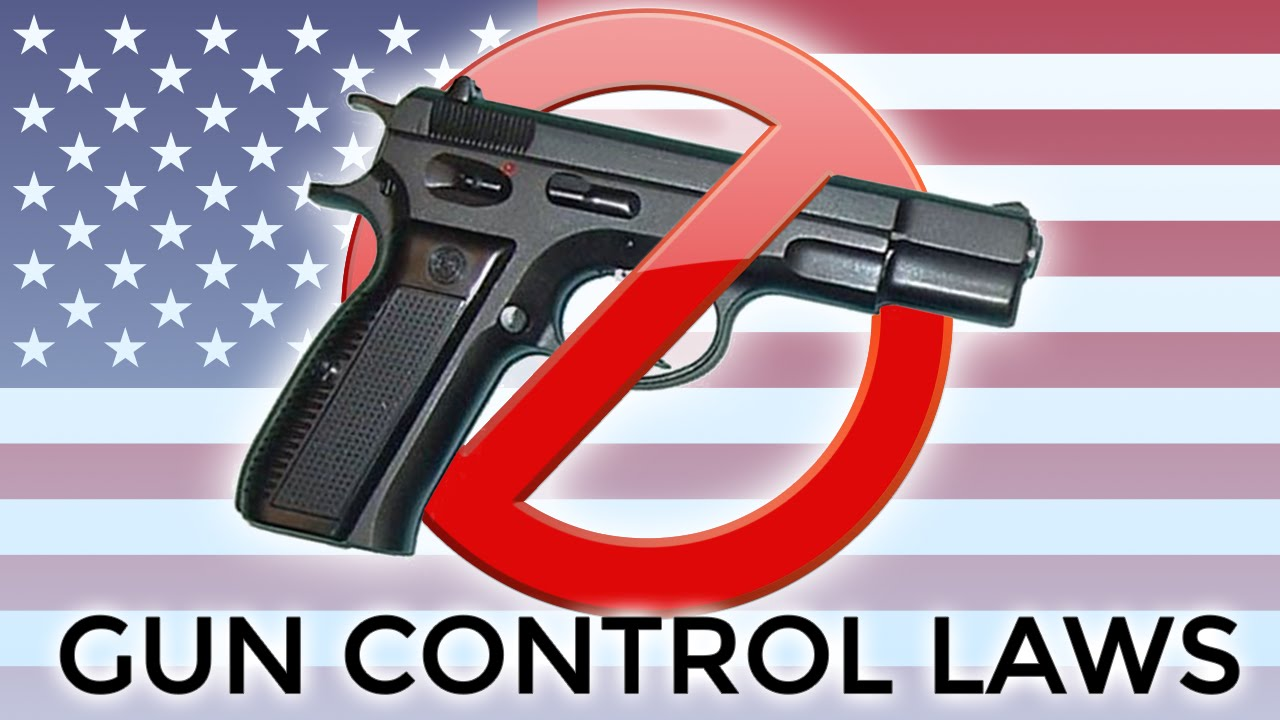 an alarming issue about gun control Gun control - should more gun control laws be enacted animal testing - should animals be used for scientific or commercial testing proponents of more gun control laws state that the second amendment was intended for militias that gun violence would be reduced that gun restrictions have.