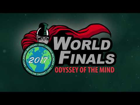 Odyssey of the Mind highlight video