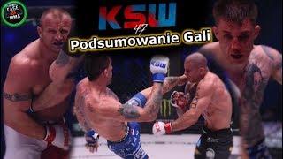 KSW 47 - Podsumowanie Gali !