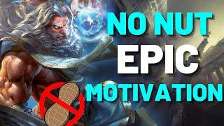 NO NUT NOVEMBER - TΗE MOVIE (EPIC MOTIVATIONAL SPEECH)