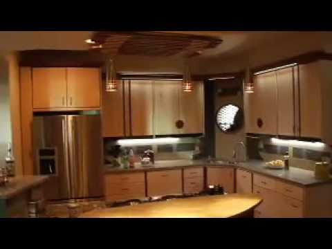 Euro Fe Innovative Kitchens and Cabinets - YouTube
