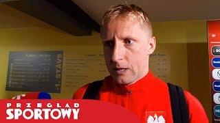 Łotwa - Polska 0:3. Glik: Zdenerwowało mnie, że każdy gra pod siebie