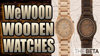 Wood Watch For Men Wooden Watches For Women