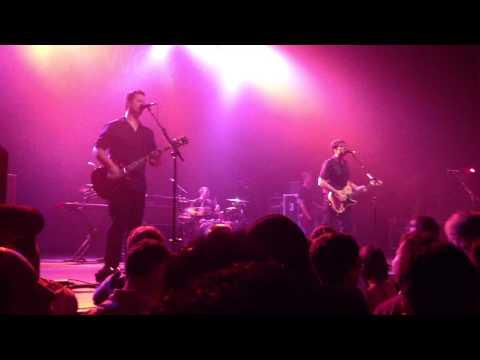 Jimmy Eat World   Crimson & Clover   The Warfield September 22, 2013