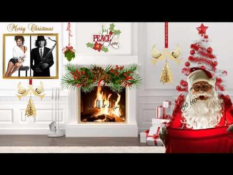 Boney James * Chante Moore *☆* Santa Baby