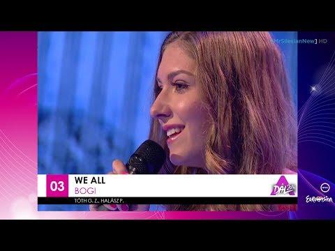 [hd]-eurovision-song-contest-2014:-a-dal---hungary---top-30-sajÁt-vÉlemÉny