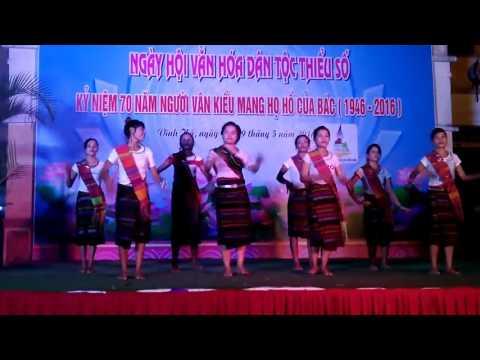 Chuyen Tinh Thao Nguyen Cua Co Gai Van Kieu
