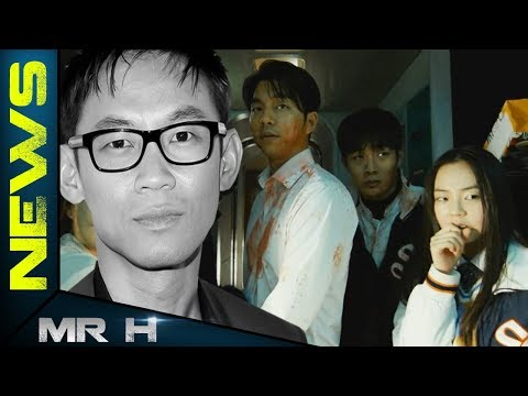 Train To Busan REMAKE By James Wan Confirmed