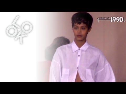 Year In Fashion: 1990