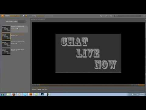 Deleting Your FLV Files Inside Adobe Media Player