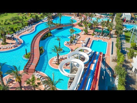 Best Antalya hotels: YOUR Top 10 best hotels in Antalya Turkey