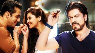 Salman Khan WANTS Daisy Shah In Race 3, Shahrukh's DOUBLE Role In Dwarf