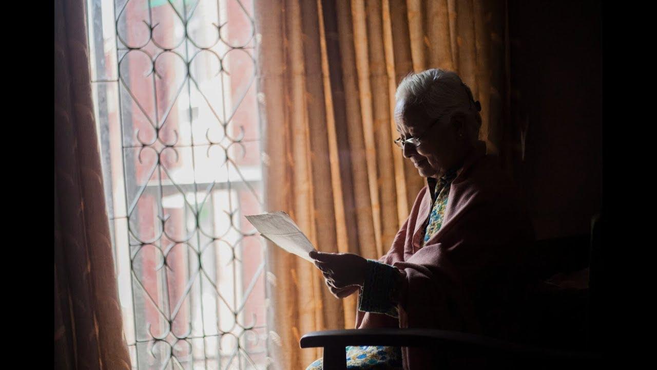 Nepali Times | Toya Gurung: Nepali literature's Thulnani