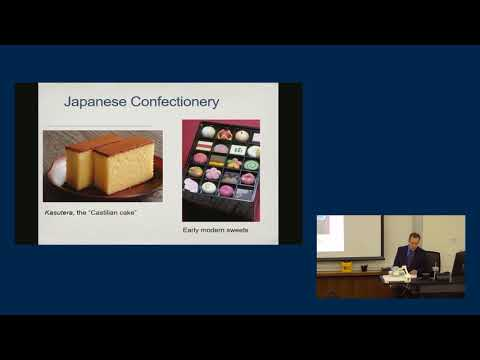 Eating Contests in Early Modern Japanese Entertainment Media