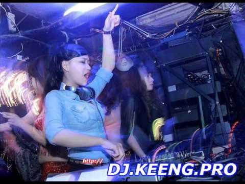 Nonstop   Dam Cuoi Chuot Remix 2015 DJ Thinh Cay Live Mix