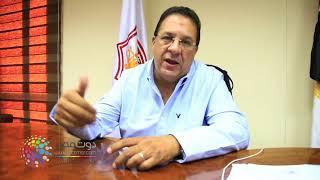 أحمد جلال إبراهيم يتحدث عن انتخابات الزمالك وسبب انزعاجه من وجود نائبين