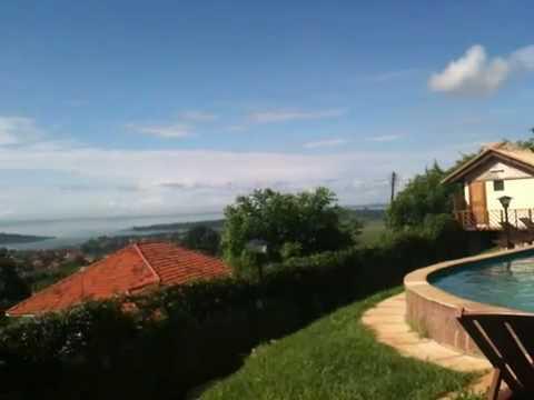 Hotel Cassia Lodge in Kampala
