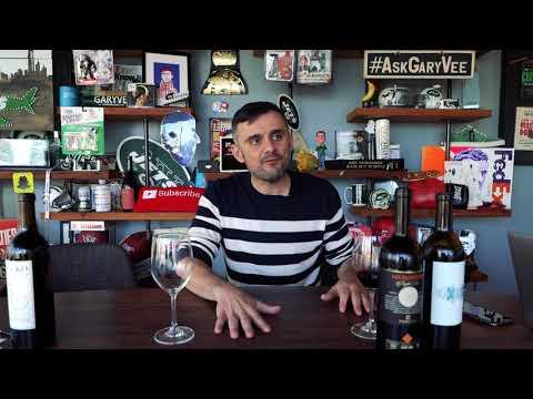 GaryVee's Monthly Wine Club Tasting - December 2017