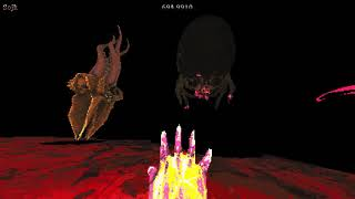 Devil Daggers V3 - 1106.9766