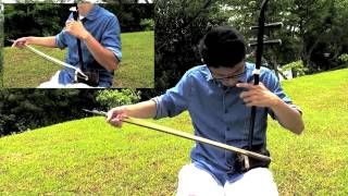 A Thousand Years Erhu Cover