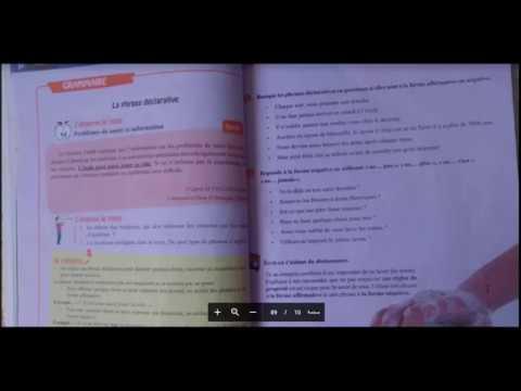 حلول تمارين كتاب الرياضيات للسنة الاولى متوسط