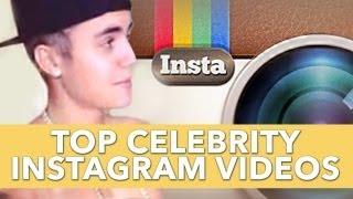 Top Celebrity Instagram Videos