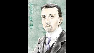 #mondafest2020 Hector Hodler, arta animacio de Anna Lobo