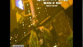 Nightwalker - Creative Differences (Prod. Nightwalker)