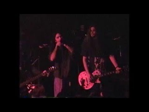 Death Kultur BBQ (The Abyss) Houston Texas 2-25-95