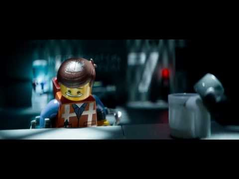 The LEGO Movie (2014) Official Trailer [HD]