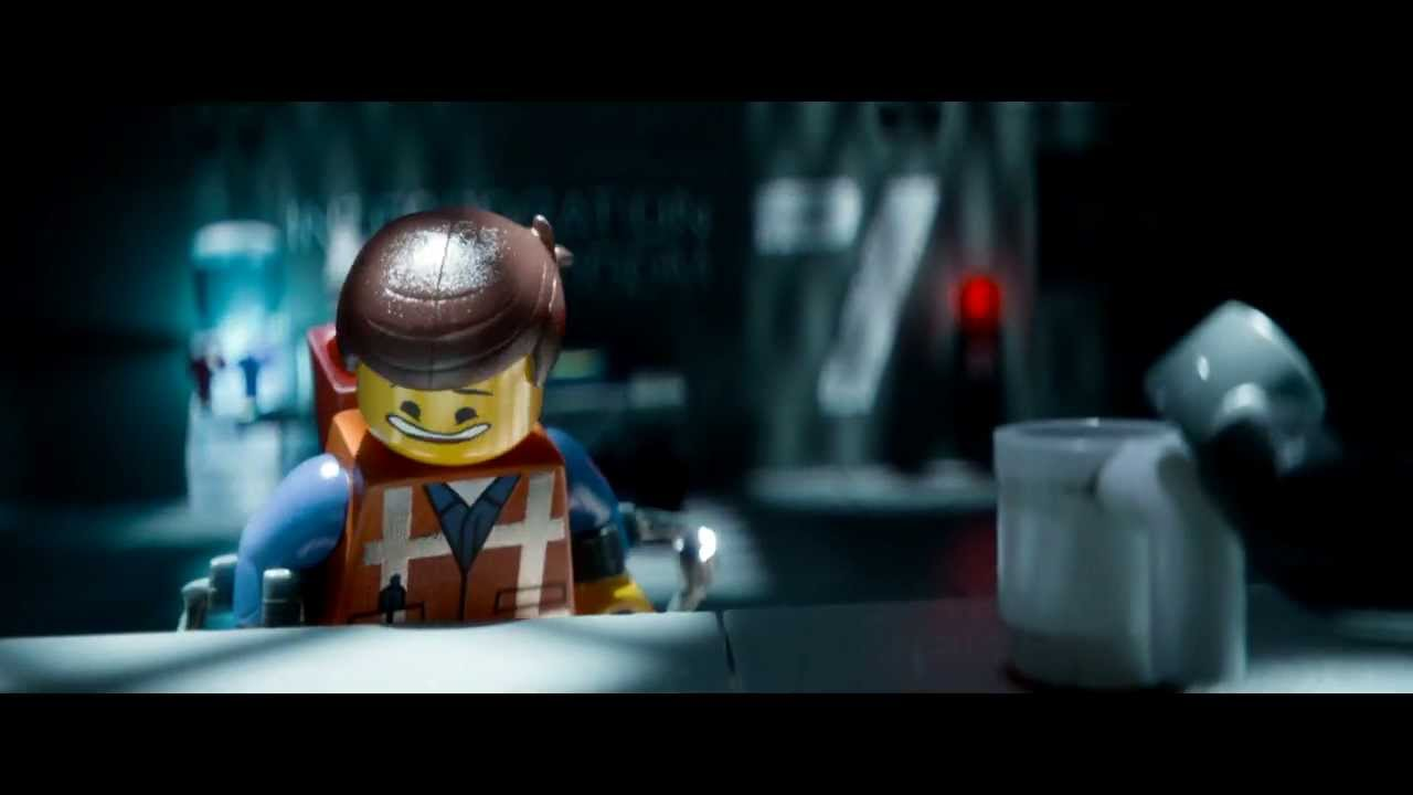 The Lego Movie 2014 Official Trailer Hd Youtube