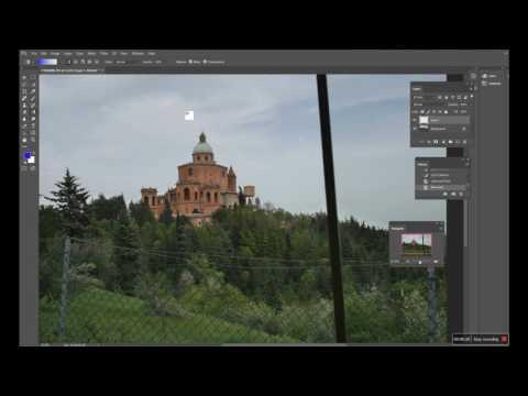 Photoshop Elements Gradient Tool
