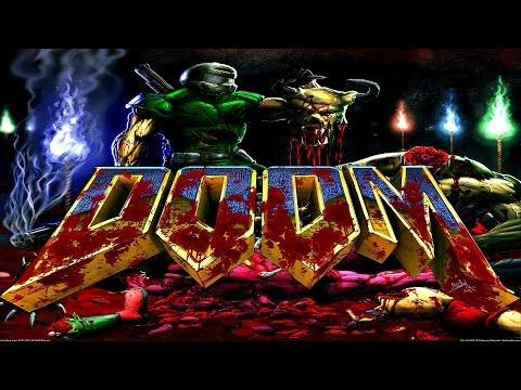 DOOM III (kompletní film CZ dabing) 2013 1080p