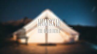 The Overtunes - Mungkin (Lyrics)