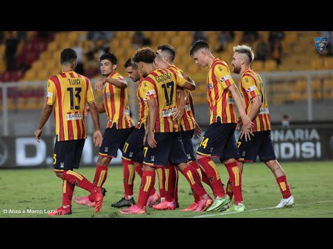 Lecce Como Goals And Highlights