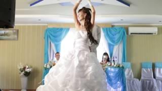 Красивейший свадебный вальс жениха и невесты. Студия