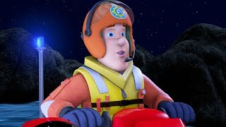 Fireman Sam New Episodes HD | Castles in the Air | Fireman Sam Saves Norman | 1h 🚒 🔥 Kids Movies