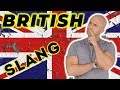5 British Slang Words & Phrases