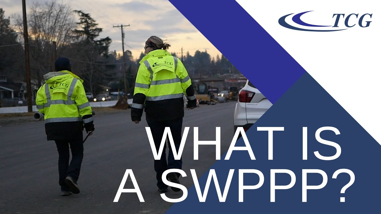 What is a SWPPP? | Stormwater Management Planning | Pt. 1