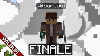 The Wilbur Soot DreamSMP Finale