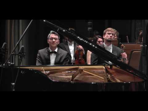 P.I.Tchaikowsky - Concerto per pianoforte ed Orchestra No. 1