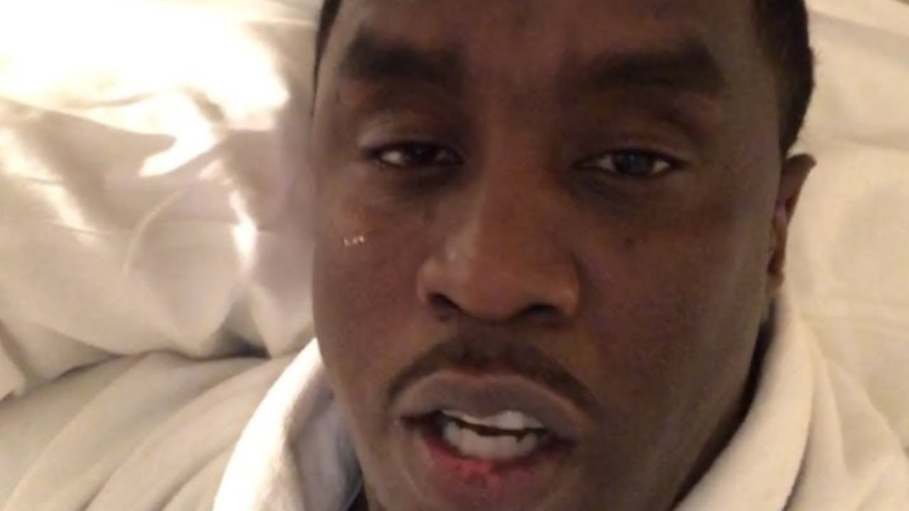 Diddy Reacts To Xxxtentacion Saying He S Better Than Tupac