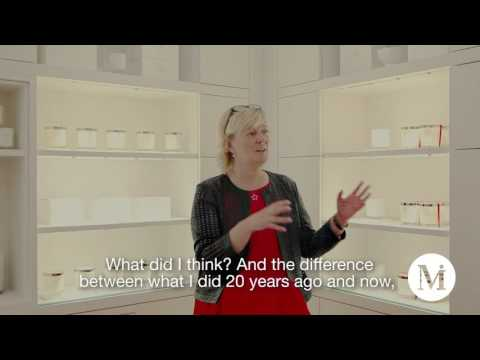 Interview with Jo Malone MBE