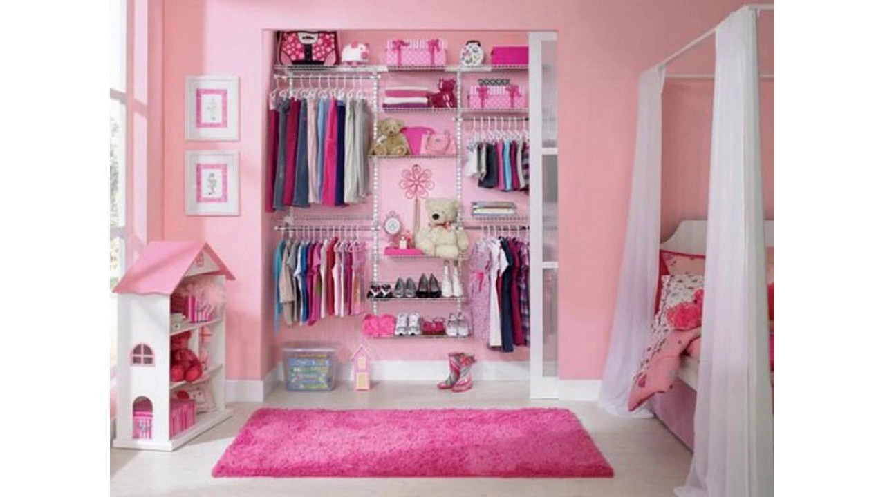Ideas para arreglar un dormitorio peque o youtube for Ideas para un cuarto pequeno