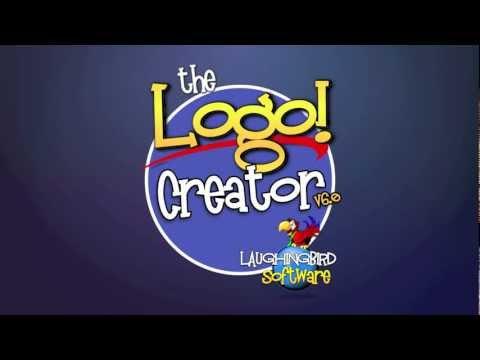 The Logo Creator v6 Intro