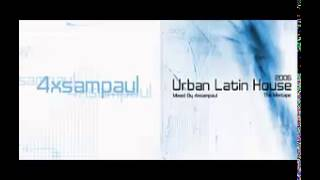 urban latin house megamix 2005